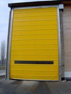 High Speed Folding Door-UKHighSpeedDoors.co.uk