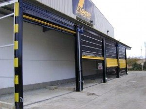 High Speed Door External-High Speed Door External, Birmingham-UKHighSpeedDoors.co.uk
