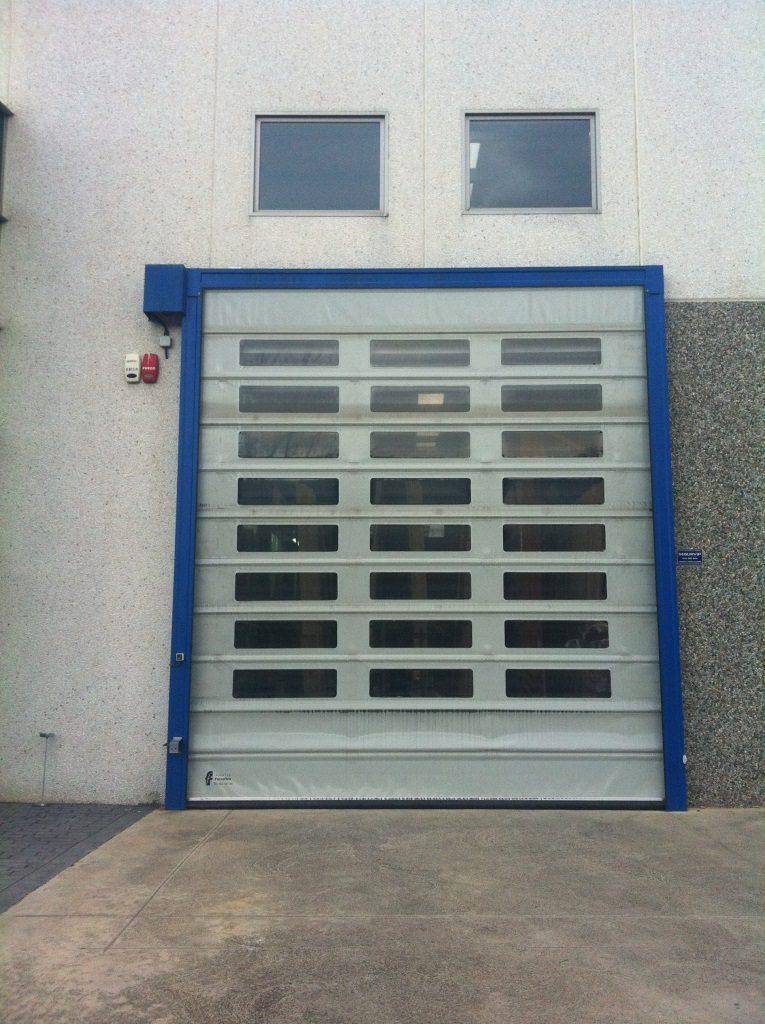 High Speed Folding Doors Uk High Speed Doors