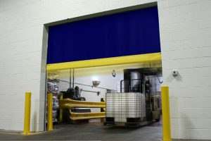 High Speed Rolling Door-UKHighSpeedDoors.co.uk