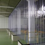 pvc strip curtain 2