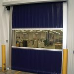 Rapid Roll Door-UKHighSpeedDoors.co.uk
