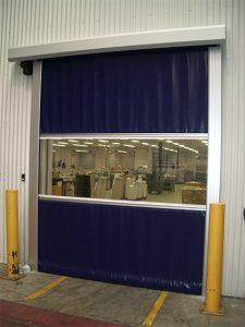 Rapid Roll Door-UKHighSpeedDoors.co.uk