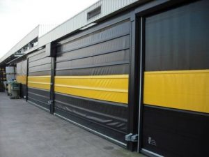 High Speed Self Repairing Roller Doors-UKHighSpeedDoors.co.uk