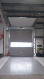 High Speed Rolling Doors London-UKHighSpeedDoors.co.uk