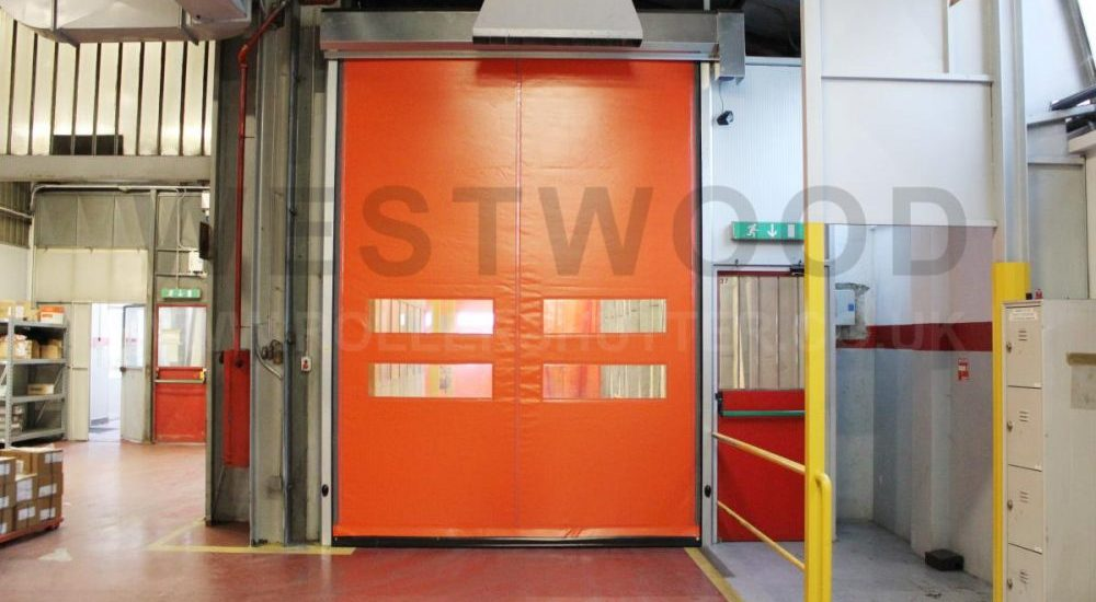 High Speed Door, Manchester- UKHighSpeedDoors.co.uk